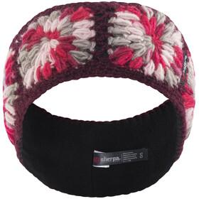 Sherpa Rani - Accesorios para la cabeza - rojo